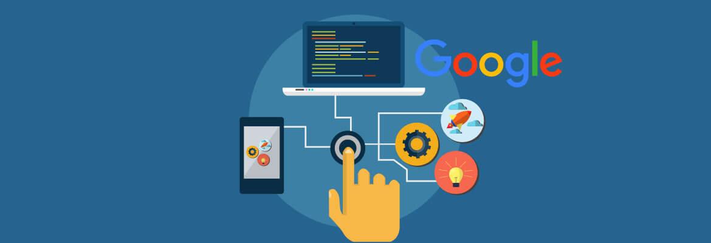 Anunciar minha empresa no Google