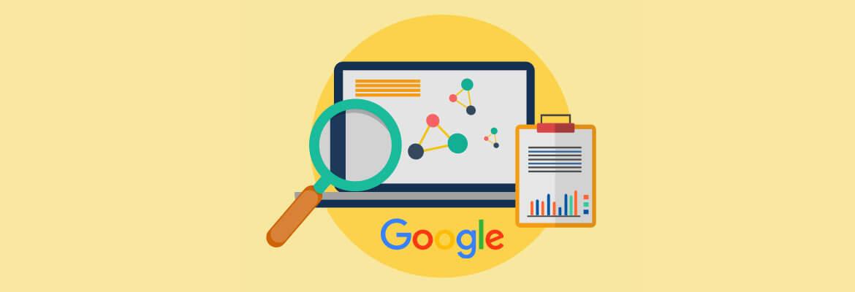 Incluir meu site no Google