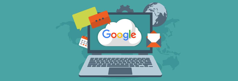 Incluir site no Google