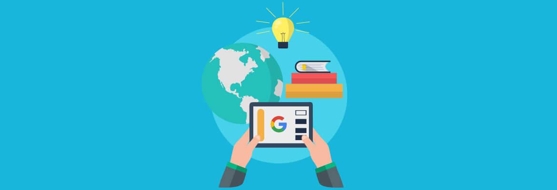 Marketing na internet para pequenas empresas