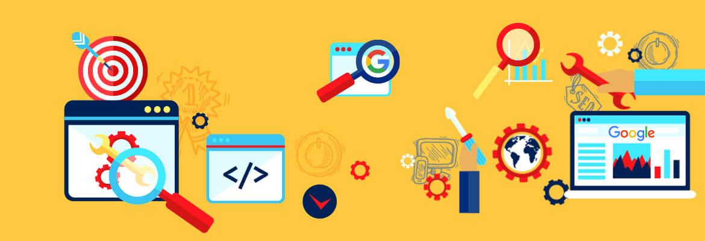 Marketing operacional para buscadores