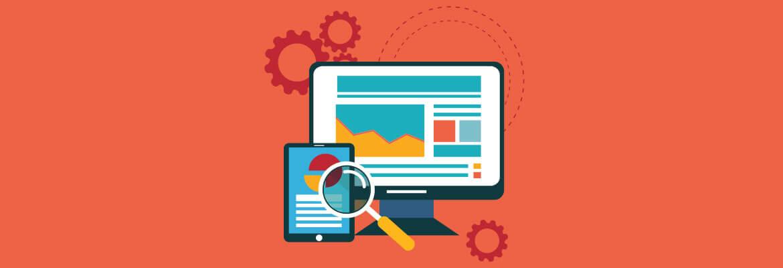 Otimizar o seu site para o Google