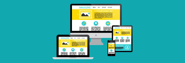 Transformar meu site em responsivo