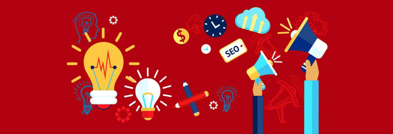 Agência de publicidade digital