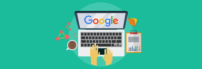 Cadastrar minha empresa no Google