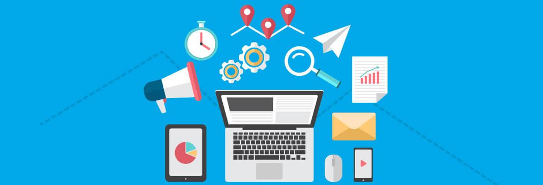 Otimização de sites em Valinhos